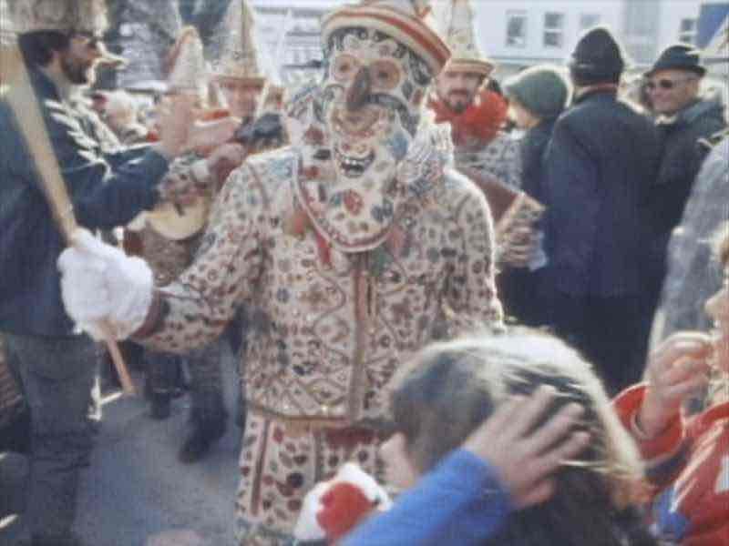 フィルムを探す 民族学 - 儀式・...