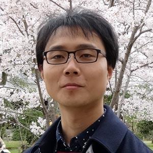 梶丸岳(人類学・掛け合い歌研究)