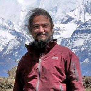 佐藤 剛裕(映像人類学・チベット宗教文化史研究)