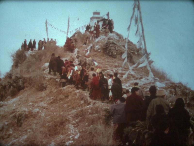 第81回ブータン勉強会にて上映